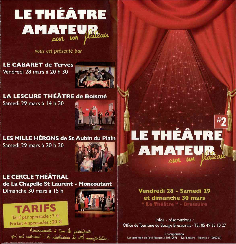 tract-theatre
